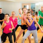 Danses urbaines à Carnac avec Nandini Yoga
